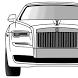 Draw Car: Luxury