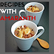 Recipes with amaranth by AppxMaster