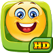 Smiley Super Jump by Mobi Tab Games