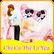 Chỉ có thể là yêu- Truyện teen by Kho Ung Dung Hay