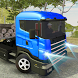 Truck Driver: Off-Road Mountain Cargo driving game by PlatTuo