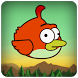 Clumsy Bird by Candy Mobile