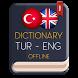 Turkish - English Dictionary by SiyDic