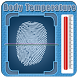 Thermometer Fingerprint Prank by developpingdream