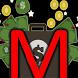 M-Wallet Earn Cash by Scorpio's abyss