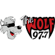 97.7 The Wolf Stream by Houghton Community Broadcasting Corp
