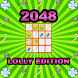 2048 Kids - Lolly by Geek Apps