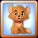 Мой кот - виртуальный питомец by ALLMOBILE