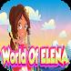Princess Elena Little Adventure by dev.pro20