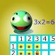 Multiplication Multiply fun. by PERLIN KADAR INTERNATIONAL