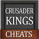 Cheats for Crusader Kings by World Cheat Apps