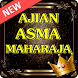 Ajian Lengkap Asma Maharaja