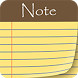 Note++ by Andro Musida