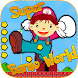 Suреr Bаniо World 3D by AzliTwo