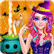 Halloween Makeup Salon by DevGameApp
