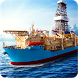 Oil Spill Cleaning Ship by FunSoftTech
