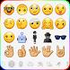 New Color Emoji for Galaxy by HeyEmoji
