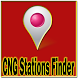CNG Stations Finder by kamloopsboy