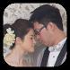 Amy & Solomon's Wedding App by Kratos Digital Limited