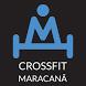 CrossFit Maracanã by www.boxcheckin.com
