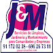 JyM Servicios by Javier Sanchez Garcia