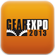 Gear Expo 2013 by QuickMobile