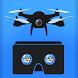 3D FPV - DJI Phantom + Inspire by VISUAL VERTIGO Software Technologies GmbH