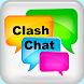 Clash Chat by Olde War Horse