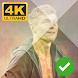 Toni Kroos Wallpapers 4K HD RMA Fans by Wallpapers4K Inc.
