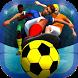 Futsal Game by zarapps games