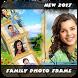 Family Photo Frame by MJG Devloper