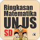 Ringkasan UN US Matematika SD by Media Sekolah APPs