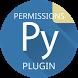 Pydroid permissions plugin by IIEC