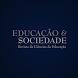 Revista Educação & Sociedade by Zeppelini Editorial