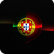 Portugal Flag Live Wallpaper by Empire Wallpapers