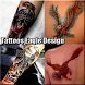 Tattoos Eagle Design by bbsdroid