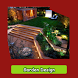 Garden Design by Arroya Apps