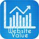 Website Value Calculator by PP Mobile