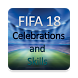 Guide for FIFA 18 : Celebrations and Skills by Yasser Bouchen