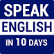 Speak English Language for Beginners in 10 Days by Injeer Apps