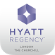The Churchill Hotel App by iRiS Software Systems LTD