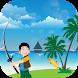 Fisherman World by TNN Salon