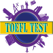 BEST TOEFL TEST by MIS Developer