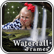 Waterfall Photo Frames by Photo Frames Group