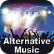 Alternative Music Radio by RVilla