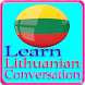 Learn Lithuanian Conversation by Sachjean
