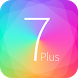 Launcher for Phone 7 & Plus by Shengxi Team