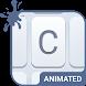 Classic Animated Keyboard by Wave Keyboard Design Studio