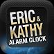 Eric & Kathy Alarm Clock by Hubbard Radio