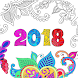 Coloring Book ❤ 2018 ❤ by App Labs Games